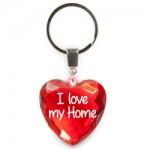 You're a diamond - I love my home