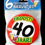 Biervilt 40 jaar