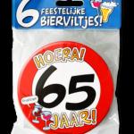 Biervilt 65 jaar