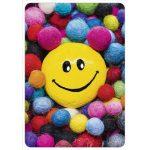Kaart medley Smiley emoji