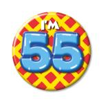 Button I'm 55