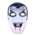 Masker Dracula transparant