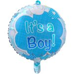 Folieballon its a boy