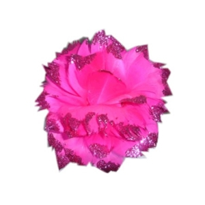 Bloem glitter pink