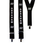 Bretels Abraham 50