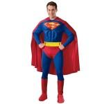 Superman licentie