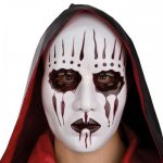 Horror masker PVC
