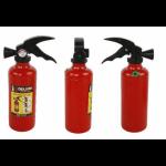Brandweerspuit-waterspuit
