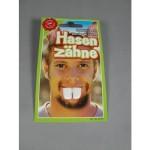 Buck tanden op kaart