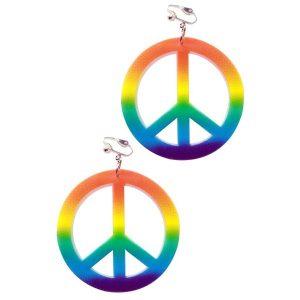 Oorringen peace