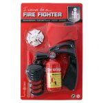 Brandweerset mini