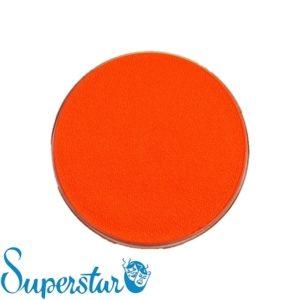Aqua facepaint 45 gr fluor oranje
