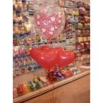 Happy valentine heliumtros