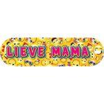 Emo it sleutelhanger lieve mama