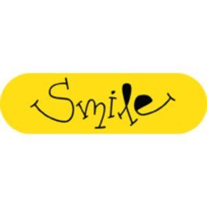 Tag it sleutelhanger Smile