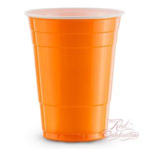 American orangecups