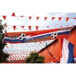 Banner Hup Holland Hup