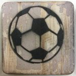 Symbool voetbal
