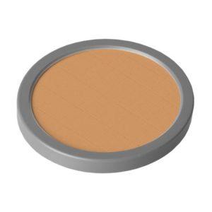 Cake makeup bruin 1002