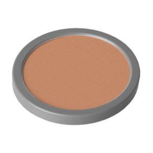 Cake makeup bruin 1033