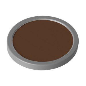 Cake makeup bruin 1043