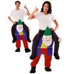 d0a0e233dbc Limbo party kostuum mt 52 - feestartikelen bestellen carnavalskleding